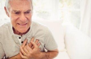 Sıcaklarda neden kalp krizi riski artar?