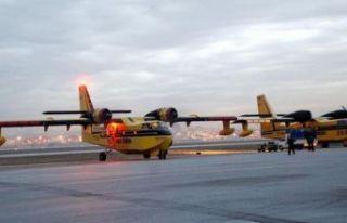 THK'dan bakana: Uçaklarımız hazır, para da...