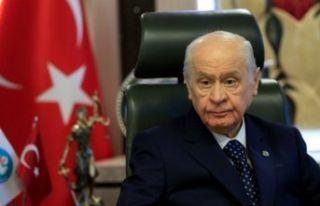 Bahçeli'ye istifa şoku! 120 kişi İYİ Parti'ye...