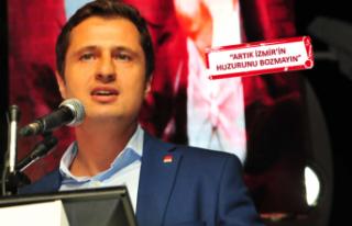 CHP'li Yücel'den Ak Parti çıkışı