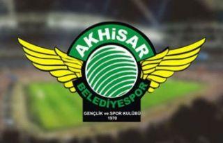 Akhisarsporlu 4 oyuncu,eski takımlarına rakip...