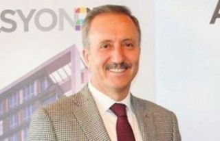 AKP'li eski başkana büyük şok!