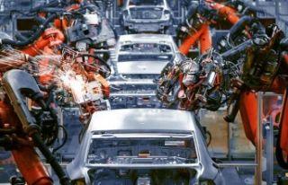 2019 yılında otomotiv üretimi yüzde 6 azaldı!