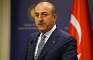 Çavuşoğlu'ndan ABD-İran krizi açıklaması:...
