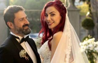 Erhan Çelik-Özlem Gültekin çiftinden güzel haber!