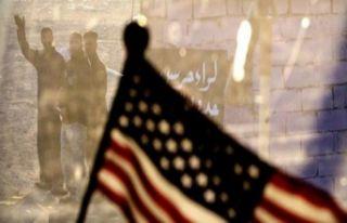 Irak'tan ABD askeri açıklaması