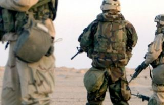 Irak'tan ABD'ye flaş talep!