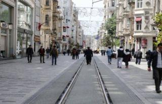 Taksim Meydanı ve İstiklal Caddesi için yeni karar!