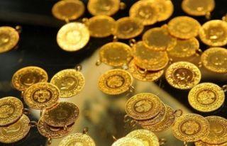 Altın tekrar yükselişte