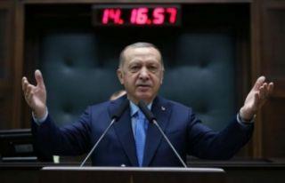 Deniz Zeyrek: AK Parti adeta ikiye bölünmüş
