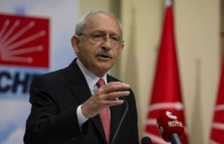 Kılıçdaroğlu: Başarısız illeri değiştireceğiz
