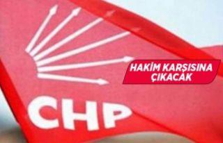 CHP'li eski vekil Cumhurbaşkanına hakaretten yargılanacak