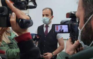 Aşı yaptıran AK Partili vekile tepki: Sağlık...