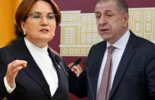 İYİ Parti Ümit Özdağ'ı yeniden ihraç ediyor!