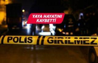 İzmir'de çöp kamyonunun çarptığı yaya...