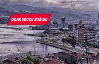 İzmir 'sıfır'ı görecek!