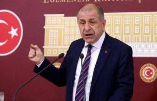 Ümit Özdağ'dan 'İYİ Parti' açıklaması…