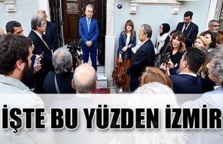 İşte Bu Yüzden İzmir