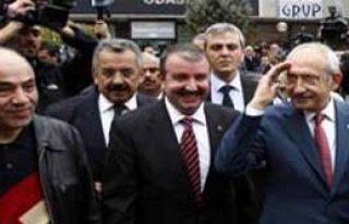 Kılıçdaroğlu'ndan Esnaf Ziyareti