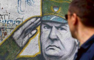 Bosna Kasabı Mladiç Yargılanıyor