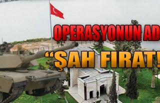Türk Ordusu Suriye'ye Girdi!