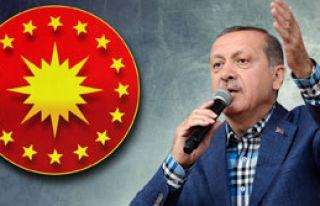 Erdoğan'dan Yanak Yanağa Poz Tepkisi