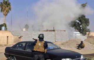 Irak'ta Saldırı:15 Ölü