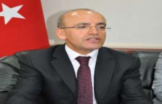 Mehmet Şimşek'ten 'Dolar' Yorumu