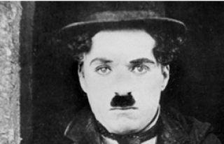 Charlie Chaplin'in Senaryosu Bulundu