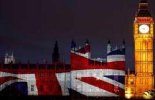İngiltere 35 Yıl Sonra A'sını Kaybetti