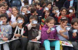 Amasya'da Emniyetten 2 Proje