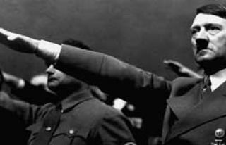 Hindistanlı Hitler Oy Peşinde