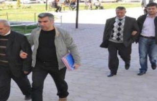 Sivas'ta Hırsızlık Yapıp Çorum'da Yakalandılar