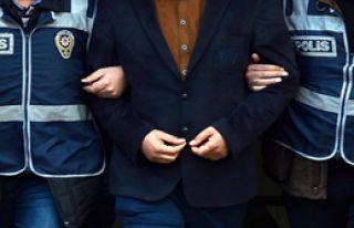 Kayseri'de Bylock Operasyonu