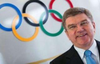 'Rusya'ya Olimpiyat Güvenimiz Tam'