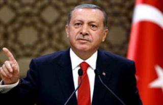 Erdoğan'dan Döviz Mesajı