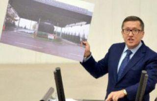 MHP'li Türkkan Bakan Işık'ı Eleştirdi
