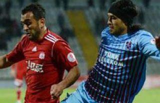 Aatıf Trabzonspor'u Yıktı