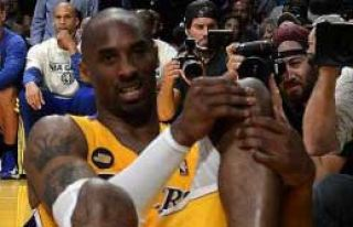 Kobe Ne Zaman Dönecek ?