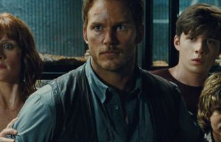 Jurassic World'ten 2 Devam Filmi