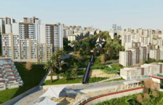 Büyükşehir'den Büyük Dönüşüm Raporu