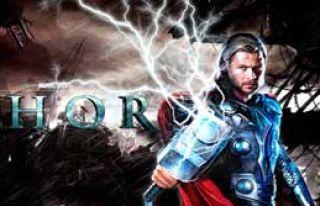 Thor ABD Gişesini Ateşleyecek mi?