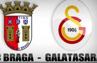 Galatasaray'a Galibiyet Yetiyor