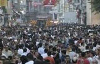 İzmir'in Nüfusu Ne Kadar?