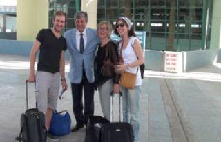 '7 Haziran'da AKP'yi Yolcu Edeceğiz'