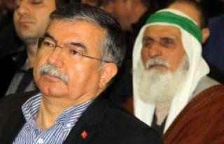 'Türkiye'nin Baas Partisi Vardır'