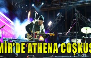 Athena Coştu, Coşturdu