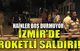 Hainler Kendini İzmir'de Gösterdi