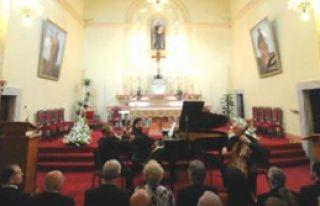 Kilise'den Notalar Yükseldi