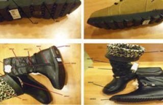 Bu Ayakkabıları Almayın!